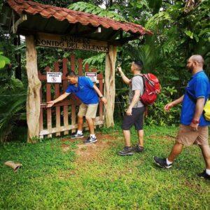 Santa Juana Rural Mountain Adventure Local Tour