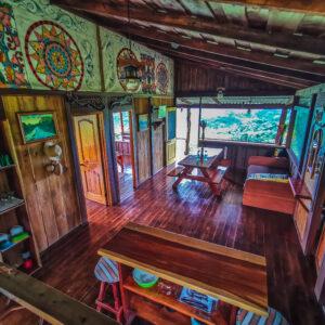 Casa Chingolotea